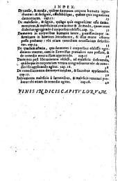 Fustis daemonum adiurationes formidabiles, et potentissimas ad malignos spiritus affugandos de oppressis corporibus humanis... auctore R. P. F. Hieronymo Mengo...