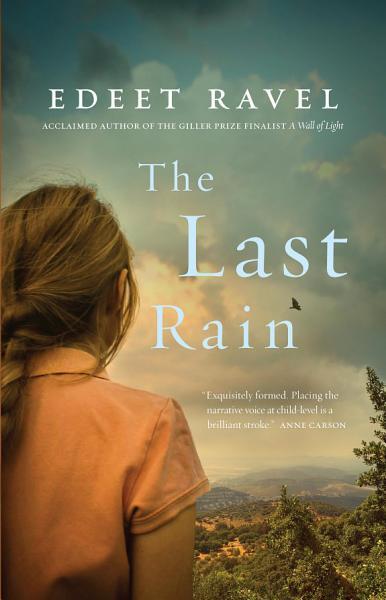 Download The Last Rain Book