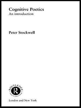 Cognitive Poetics PDF