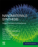 Nanomaterials Synthesis PDF