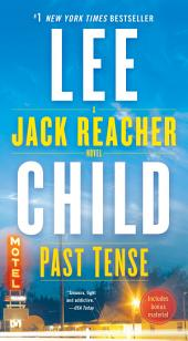Past Tense:A Jack Reacher Novel