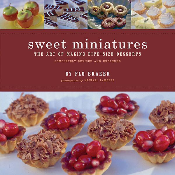 Download Sweet Miniatures Book