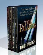 The Paladins Omnibus