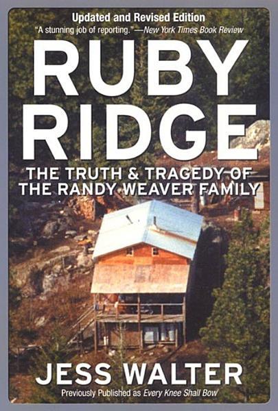 Download Ruby Ridge Book