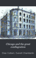 Chicago and the Great Conflagration PDF