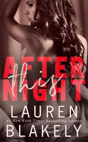 Download After this Night Book