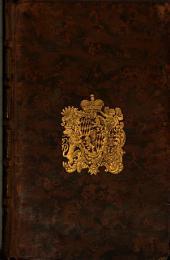 Irdisches Vergnügen in Gott, bestehend in physicalisch und moralischen Gedichten: nebst einem Anhange etlicher übersetzter Fabeln des Herrn de la Motte, Band 5
