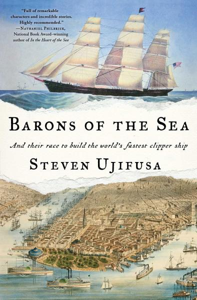Download Barons of the Sea Book
