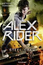 Alex Rider  Band 10  Steel Claw PDF
