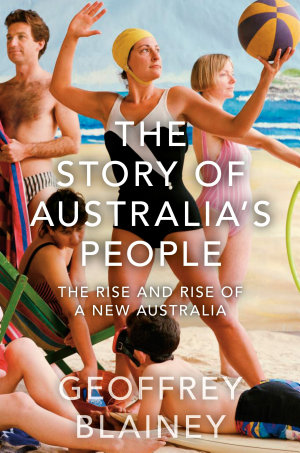 The Story of Australia   s People
