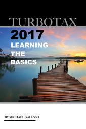 Turbotax 2017 Learning the Basics