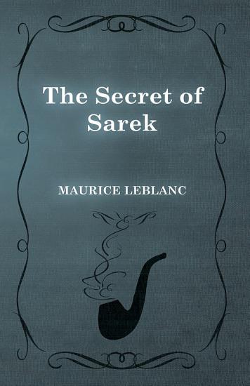 The Secret of Sarek PDF