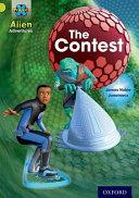 Project X  Alien Adventures  Lime  The Contest