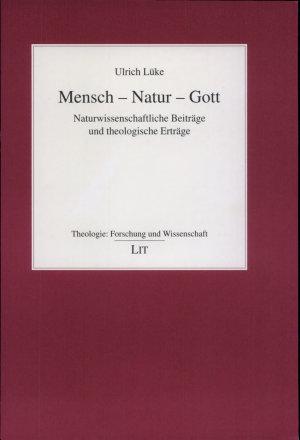 Mensch   Natur   Gott PDF