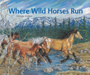 Where Wild Horses Run Book