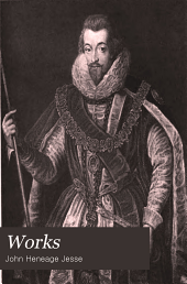 Memoirs of the court of England during the reigns of the Stuarts, including the protectorate of Oliver Cromwell