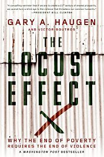 The Locust Effect Book
