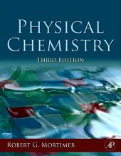 Physical Chemistry: Edition 3
