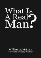What Is a Real Man  PDF