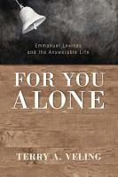 For You Alone PDF