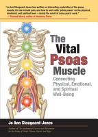 The Vital Psoas Muscle PDF