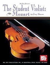 The Student Violist: Mozart: Mozart