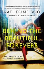Behind the Beautiful Forever