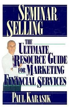 Seminar Selling PDF