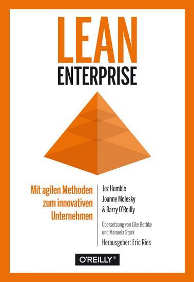 Lean Enterprise PDF