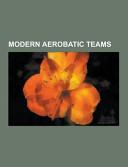 Modern Aerobatic Teams