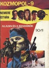 Aladdin és a rendőrök