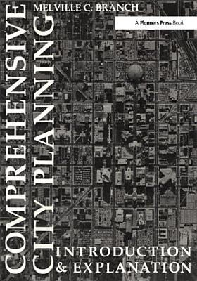 Comprehensive City Planning PDF