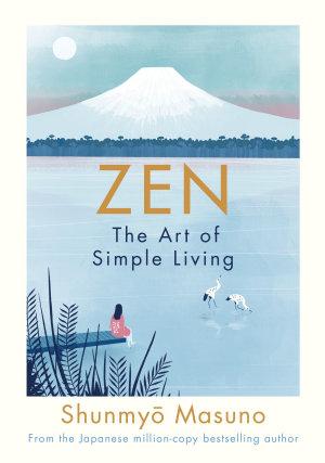 Zen  The Art of Simple Living PDF