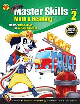 Math   Reading Workbook  Grade 2 PDF