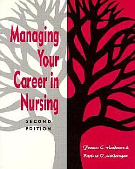 Managing Your Career in Nursing PDF
