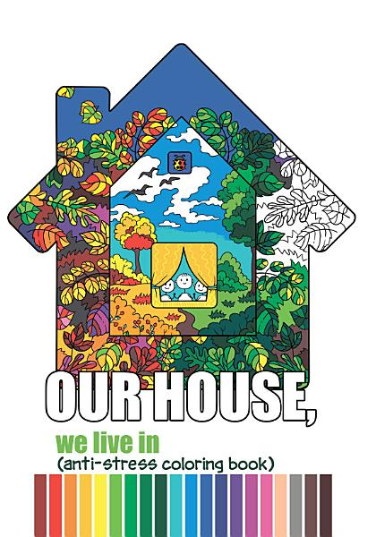 Download OUR HOUSE  we live in Book