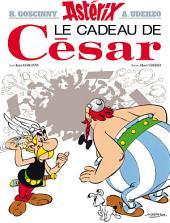 Astérix - Le Cadeau de César - no21