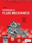 Fundamentals Of Fluid Mechanics  6Th Ed  Si Version