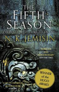 The Fifth Season Book
