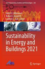 Sustainability in Energy and Buildings 2021