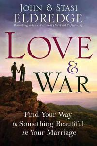 Love and War Book
