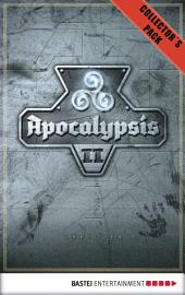 Apocalypsis 2 (DEU): Collector's Pack. Thriller