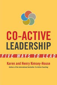 Co Active Leadership Book