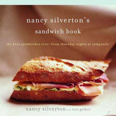 Download Nancy Silverton s Sandwich Book Book