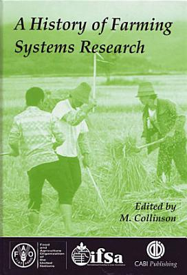 A History of Farming Systems Research PDF
