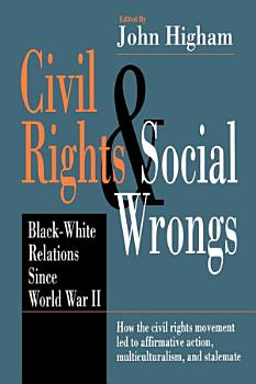 Civil Rights and Social Wrongs PDF