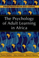 The Psychology of Adult Learning in Africa PDF
