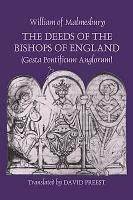 The Deeds of the Bishops of England PDF
