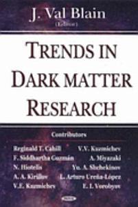 Trends in Dark Matter Research