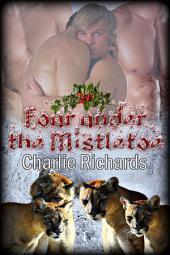 Four Under the Mistletoe
